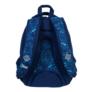 Kép 3/8 - St.Right - T-Rex hátizsák, iskolatáska - 4 rekeszes
