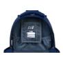Kép 7/8 - St.Right - T-Rex hátizsák, iskolatáska - 4 rekeszes