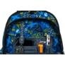 Kép 10/10 - St.Right - XD Art gurulós iskolatáska, hátizsák