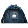 Kép 9/9 - St.Right - XD Art hátizsák, iskolatáska - 4 rekeszes