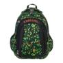Kép 2/9 - St.Right - Gamer hátizsák, iskolatáska - 4 rekeszes - mellpánttal
