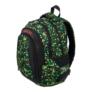 Kép 3/9 - St.Right - Gamer hátizsák, iskolatáska - 4 rekeszes - mellpánttal