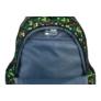 Kép 8/9 - St.Right - Gamer hátizsák, iskolatáska - 4 rekeszes - mellpánttal