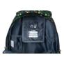 Kép 9/9 - St.Right - Gamer hátizsák, iskolatáska - 4 rekeszes - mellpánttal
