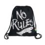 Kép 1/2 - St.Right - No Rules zsinóros hátizsák