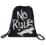 Kép 2/2 - St.Right - No Rules zsinóros hátizsák