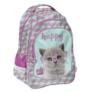 Kép 1/3 - Studio Pets hátizsák, iskolatáska - 3 rekeszes - Happy (PTF-181)