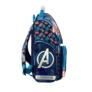 Kép 3/4 - Avengers - Bosszúállók ergonomikus iskolatáska - The Armored Avenger