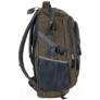Kép 3/4 - Barna hátizsák, iskolatáska (19-30065BR)
