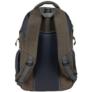Kép 4/4 - Barna hátizsák, iskolatáska (19-30065BR)