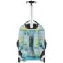 Kép 4/5 - Bicycle City gurulós hátizsák, iskolatáska (17-1230UF)