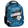 Kép 1/3 - Focis hátizsák, iskolatáska - 2 rekeszes - Goooal (PP21FT-260)