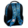 Kép 2/3 - Focis hátizsák, iskolatáska - 2 rekeszes - Goooal