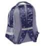 Kép 2/3 - Jégvarázs 2 hátizsák, iskolatáska - 3 rekeszes - The Snow Queen