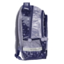Kép 3/3 - Jégvarázs 2 hátizsák, iskolatáska - 3 rekeszes - The Snow Queen