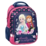 Kép 1/3 - Jégvarázs hátizsák, iskolatáska - 2 rekeszes - Beauty is everywhere