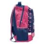 Kép 2/3 - Jégvarázs hátizsák, iskolatáska - 2 rekeszes - Beauty is everywhere