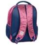 Kép 3/3 - Jégvarázs hátizsák, iskolatáska - 2 rekeszes - Beauty is everywhere
