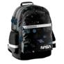 Kép 1/3 - NASA iskolatáska, hátizsák - 3 rekeszes - Galaxis (PP21NS-116)