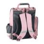 Kép 2/4 - Stay PAWsitive kutyás ergonomikus iskolatáska - Pink