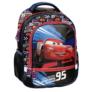 Kép 1/3 - Verdák hátizsák, iskolatáska - 2 rekeszes - I am Speed (DSD-260)