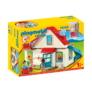 Kép 1/5 - Playmobil 1.2.3 - Családi otthon játékszett