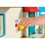 Kép 5/5 - Playmobil 1.2.3 - Családi otthon játékszett
