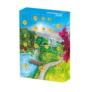 Kép 2/7 - Playmobil -  Princess - Adventi naptár - Királyi piknik a parkban játékszett