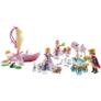 Kép 3/7 - Playmobil -  Princess - Adventi naptár - Királyi piknik a parkban játékszett