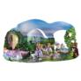 Kép 4/7 - Playmobil -  Princess - Adventi naptár - Királyi piknik a parkban játékszett