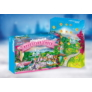 Kép 5/7 - Playmobil -  Princess - Adventi naptár - Királyi piknik a parkban játékszett