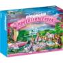 Kép 1/7 - Playmobil - Adventi naptár - Királyi piknik a parkban játékszett