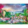 Kép 7/7 - Playmobil -  Princess - Adventi naptár - Királyi piknik a parkban játékszett
