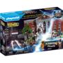 Kép 1/8 - Playmobil - Back to the Future - Adventi naptár - Vissza a jövőbe játékszett