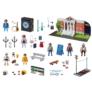 Kép 4/8 - Playmobil - Back to the Future - Adventi naptár - Vissza a jövőbe játékszett