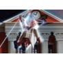 Kép 8/8 - Playmobil - Back to the Future - Adventi naptár - Vissza a jövőbe játékszett