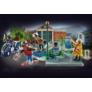 Kép 2/8 - Playmobil - Back to the Future - Vissza a jövőbe II - Légdeszkás üldözés játékszett