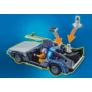 Kép 3/8 - Playmobil - Back to the Future - Vissza a jövőbe II - Légdeszkás üldözés játékszett