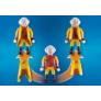 Kép 4/8 - Playmobil - Back to the Future - Vissza a jövőbe II - Légdeszkás üldözés játékszett