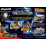 Kép 2/7 - Playmobil - Back to the Future - Adventi naptár - Vissza a jövőbe III játékszett