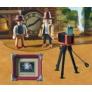 Kép 5/7 - Playmobil - Back to the Future - Adventi naptár - Vissza a jövőbe III játékszett