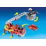 Kép 5/6 - Playmobil - City Action - Létrás tűzoltóegység játékszett