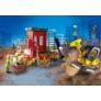 Kép 2/7 - Playmobil - City Action - Mini markoló játékszett