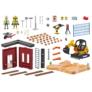 Kép 3/7 - Playmobil - City Action - Mini markoló játékszett