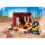 Kép 4/7 - Playmobil - City Action - Mini markoló játékszett