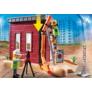 Kép 5/7 - Playmobil - City Action - Mini markoló játékszett