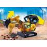 Kép 6/7 - Playmobil - City Action - Mini markoló játékszett