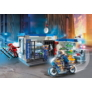 Kép 2/7 - Playmobil - City Action - Rendőrség - Menekülés a börtönből játékszett