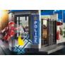 Kép 4/7 - Playmobil - City Action - Rendőrség - Menekülés a börtönből játékszett