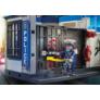 Kép 5/7 - Playmobil - City Action - Rendőrség - Menekülés a börtönből játékszett